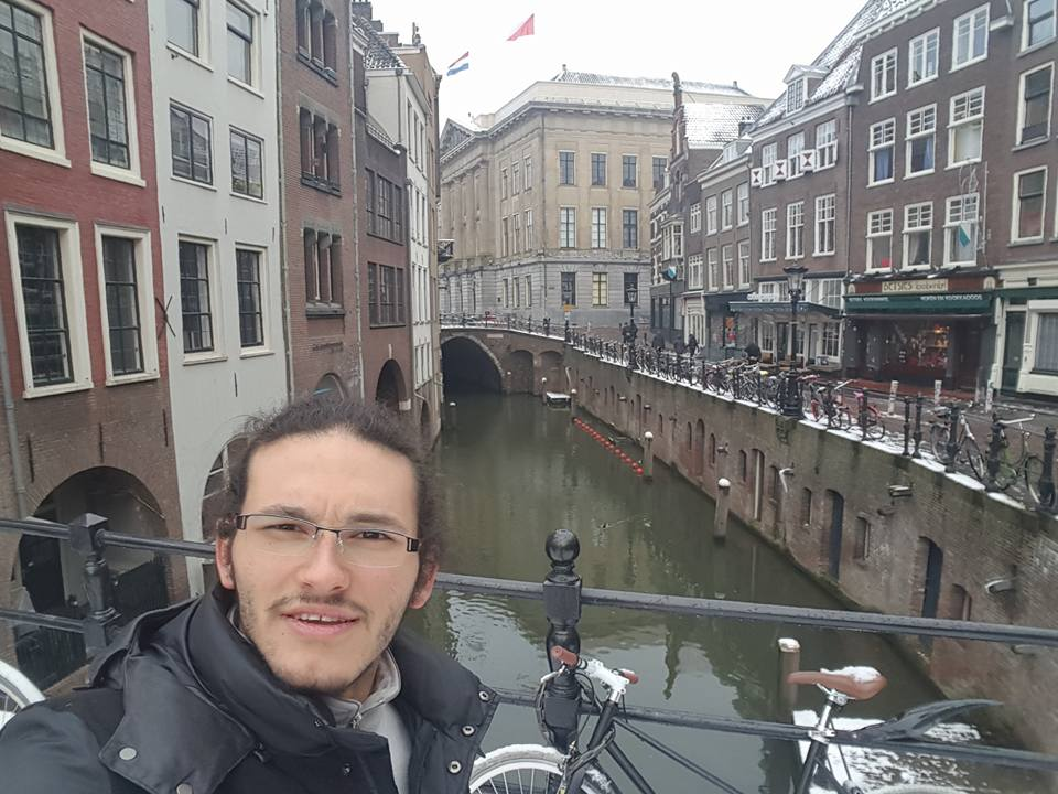 Adventures and memories from Netherlands